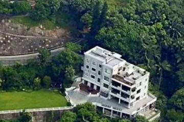 香港最贵十大豪宅:马云花15亿买的山顶白加道22号只排第二