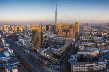 中国十大煤炭城市:第二名城市有一半的面积都是煤矿