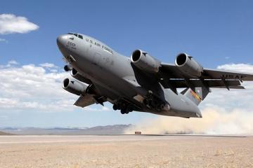 全球十大巨型运输机:十大空中巨无霸大盘点 你都认识吗