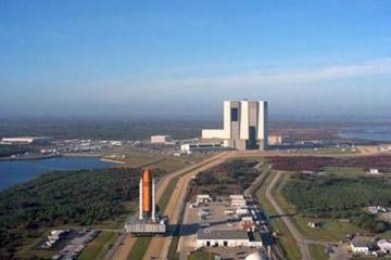 全球十大航天发射场:中国除了酒泉外还有一个地方也上榜