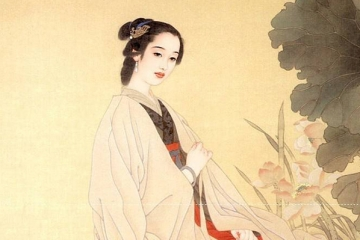 宋朝十大杰出词人:他们用词塑造了一个朝代的文化底蕴