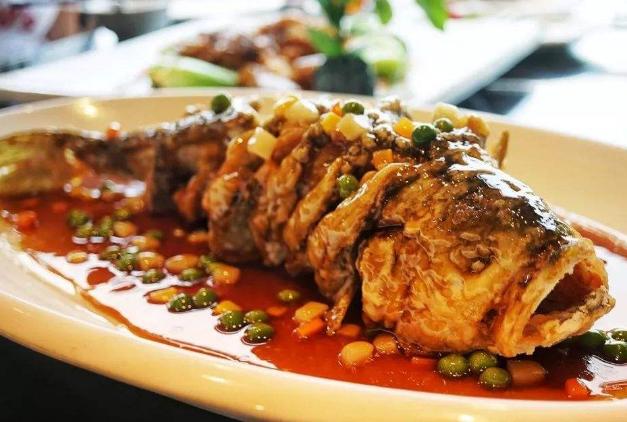 宁波老十大名菜 这些甬帮菜,你吃过几个