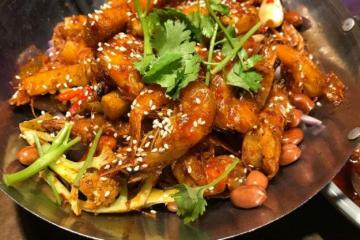 无锡市十大人气餐厅 无锡最受欢迎的美食店