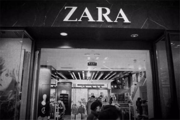 世界十大服装品牌,ZARA上榜,个性十足有你喜欢的吗