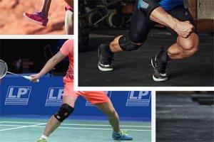 什么牌子的护膝最好?世界十大护膝品牌排行榜