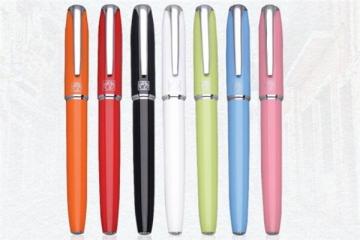 世界十大钢笔品牌,英雄上榜,德国品牌最多