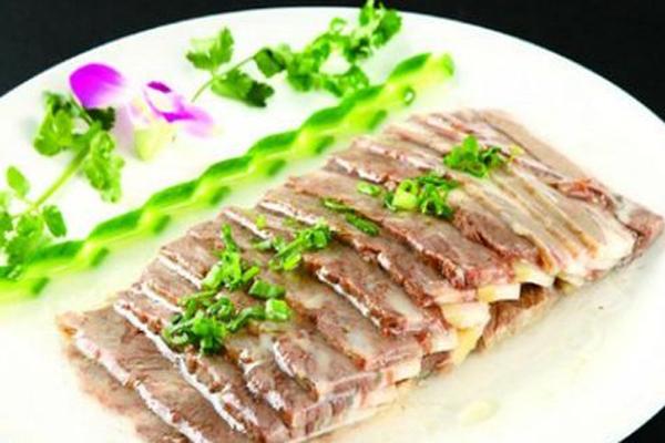 新乡十大小吃 肉质鲜滑细嫩,最后一名排队也要买的特色美食
