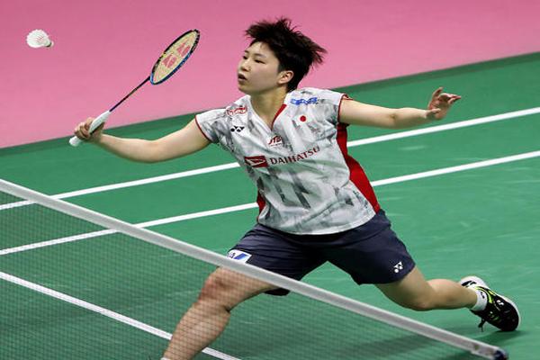 日本羽毛球十大美女 潮田玲子排名第3,排名第一的竟然是她