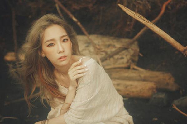韩国十大美女歌手 林允儿排名第3,没想到排名第一的是她