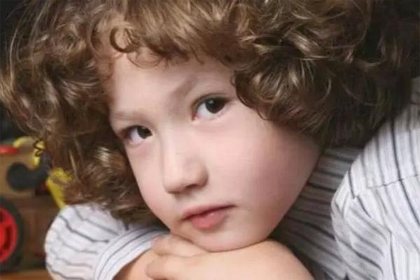 世界十大最帅童星 贝克汉姆的儿子仅仅排名第2,第一竟是他