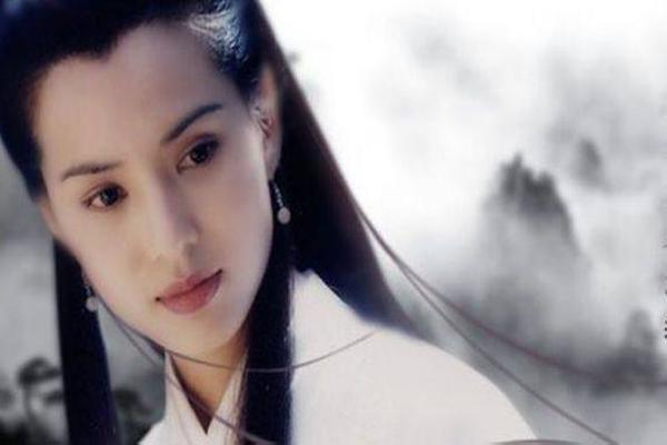 香港九十年代十大古装美女 她是大众情人被称香港玛丽莲梦露