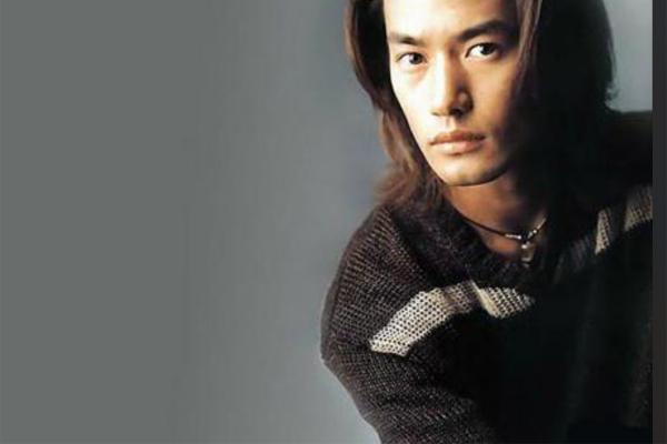 日本老男星颜值排行 比吴彦祖差一分 哪个是你喜欢的类型呢