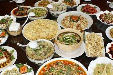 泰安十大小吃 来泰安必吃的十种特色小吃!不吃一定会后悔