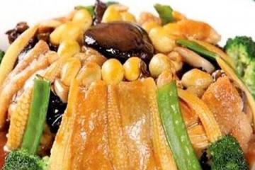 肇庆十大小吃 喜欢吃豆花的的朋友有口福啦,肇庆豆花超赞的