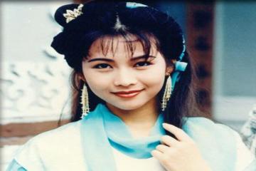香港70年代十大美女 李嘉欣排名第7,第一名为香港小姐冠军