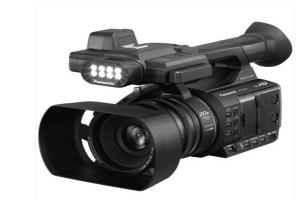 4k手持摄像机排行 五款手持的专业4k摄像机推荐