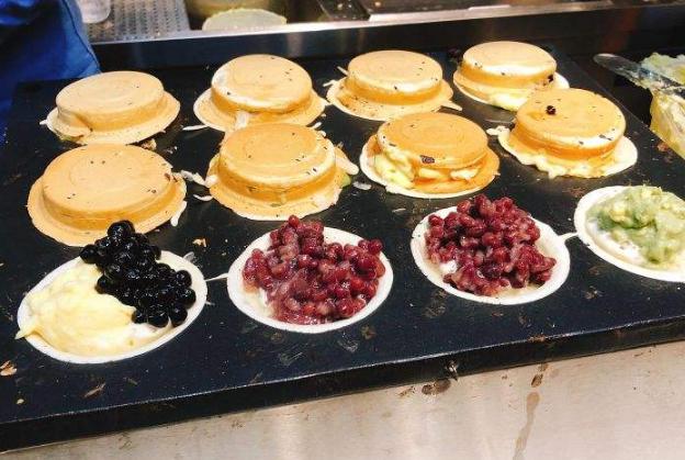 无锡南禅寺十大美食 好吃又实惠,你选对了吗