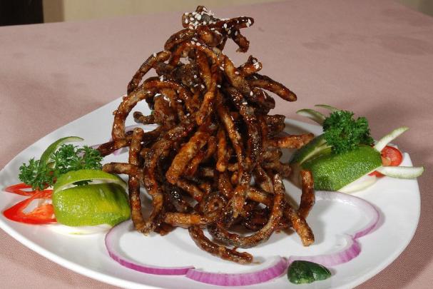 无锡十大名小吃 小笼包榜首有名,酱排骨最具特色