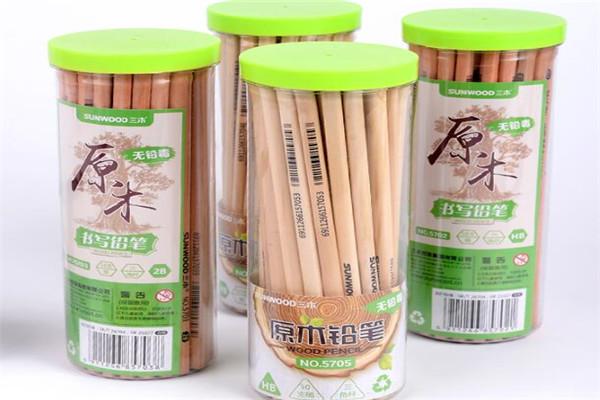 什么牌子的铅笔最好?世界十大铅笔品牌排行榜