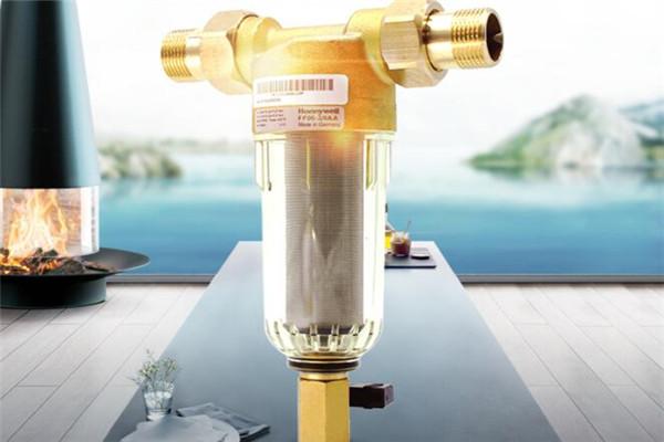 什么牌子的净水器好?全球十大净水器品牌排行榜