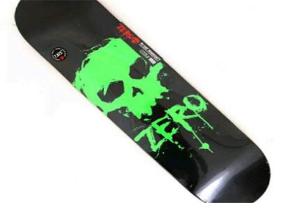 什么牌子的滑板最好?世界十大滑板品牌排行榜