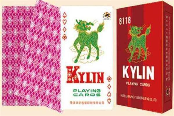 什么牌子的扑克最好?世界十大扑克品牌排行榜