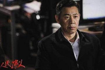 国内十大国宝级男星 陈道明第3名,第一扮演过许多皇帝角色