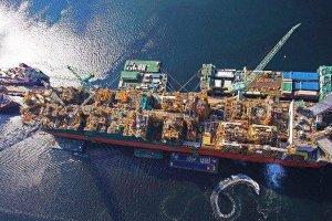 世界十大最長的船:第二名比最大的航母還長126米
