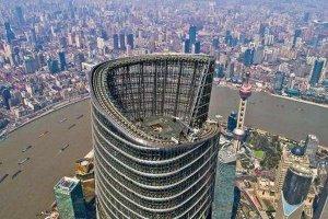 中国十大建筑奇迹:中国令人惊叹的建筑都有哪些
