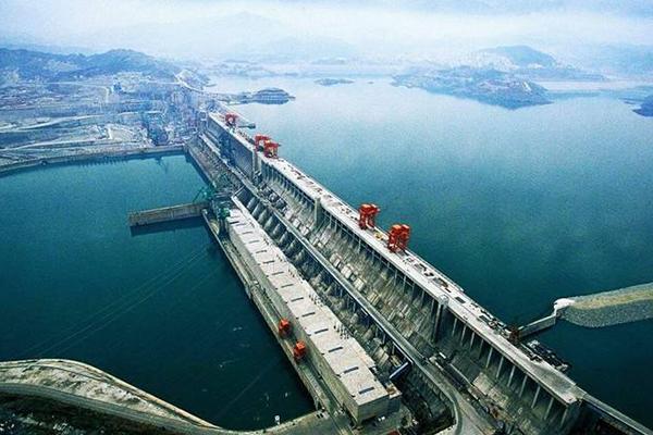 中国十大建筑奇迹
