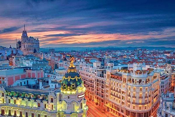 世界十大旅游必去城市