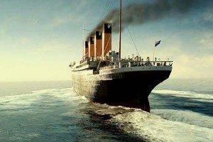 世界十大邮轮沉船:史上最大的海难事件竟是它!