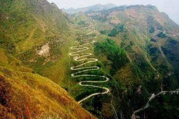 中国十大逆天工程:中国逆天工程大盘点 每一个都让你怀疑人生