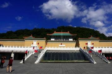 中国十大博物馆 南京博物馆排第七 第一是我国十大古建筑之一