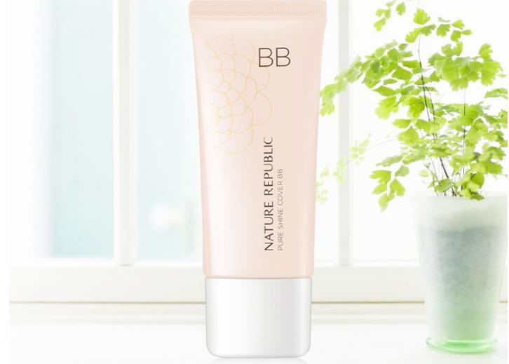韩国十大最好bb霜推荐 教你打造完美韩系妆容