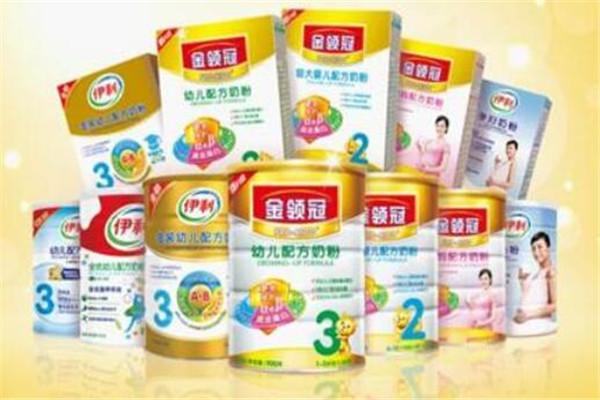 什么牌子的国产奶粉好?国产奶粉排行榜10强排行榜