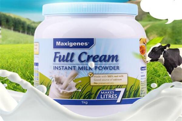 什么牌子的奶粉最好?全球奶粉排行榜10强排行榜