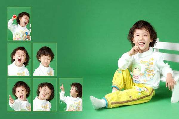 韩国十大最漂亮童星 每个你都熟悉,但是每个你都叫不出名字