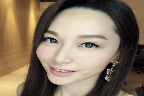 香港TVB四小花旦排行榜 钟嘉欣上榜,第3是个四川人你认识吗