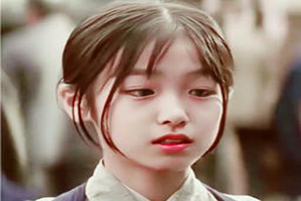 福田麻由子小时候 日本十大长残童星 小时候那么漂亮,长大竟然成了这模样