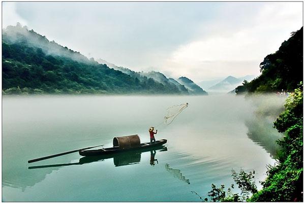 湖南旅游十大必去景区