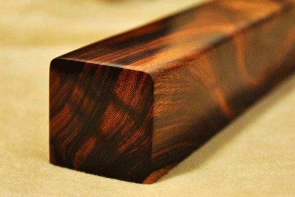世界十大最重木头