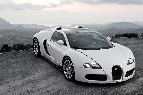 全球十大跑车价格
