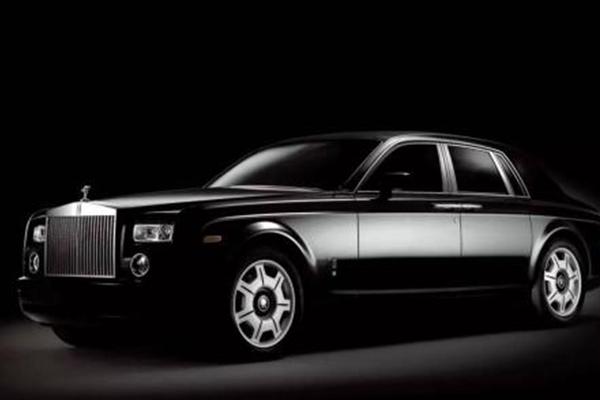 世界十大顶级名车