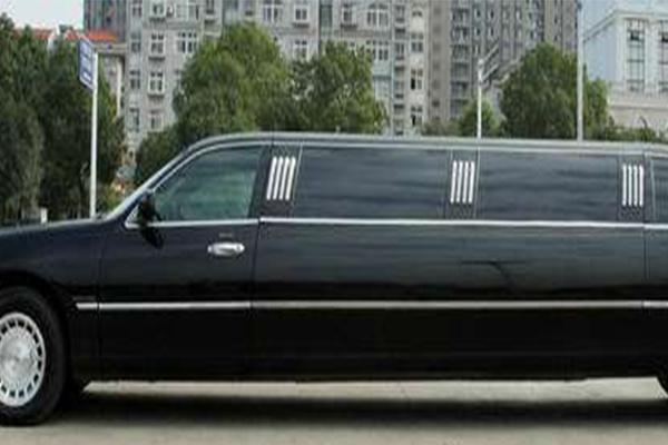 世界十大豪华房车