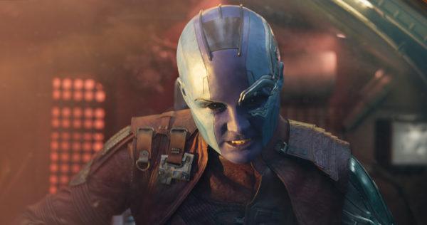复仇者联盟战斗力排行:雷神仅第二,有两人曾单杀灭霸