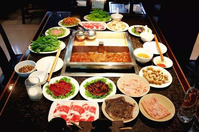 中国十大火锅加盟店排名 好的火锅店有哪些