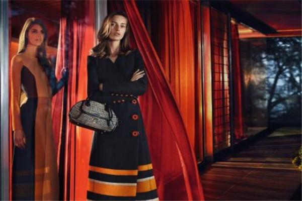 世界十大奢侈品牌,杰尼亚上榜,你都认识吗