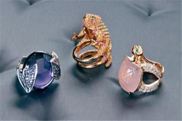 什么牌子的珠宝最好?世界十大珠宝品牌