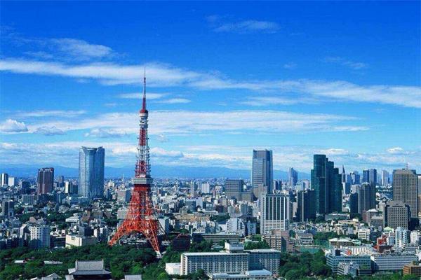 世界十大汽车城 日本丰田市排名第2,第一被称世界汽车之都